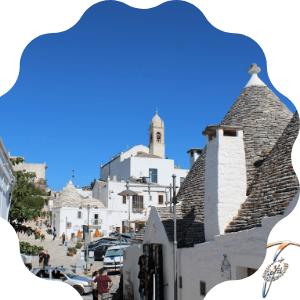 Alberobello Polignano a Mare