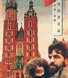 ítalos argentinos en Cracovia