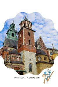 Living in Krakow