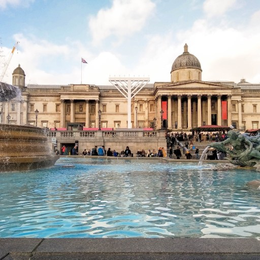 Trip to London tips
