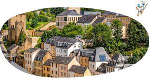 vivir en luxemburgo