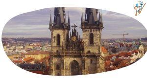 Trabaja Viajando Praga
