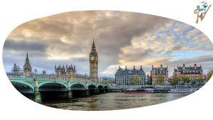 Londres en 3
