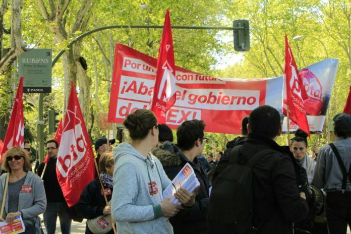 1M Partido del Trabajo Democrático