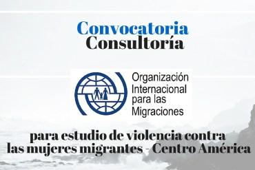 consultoria OIM