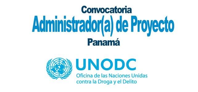Vacante Administrador(a) de Proyecto para la Oficina de las Naciones Unidas contra la Droga y el Delito