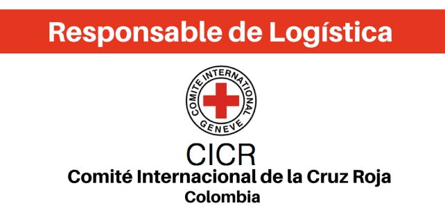 Vacante de Responsable de Logística (CICR)