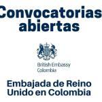 Vacante UK embajada