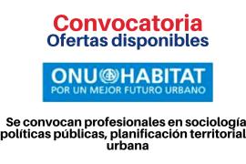 ONU Habitat