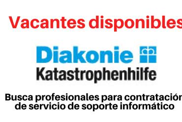 Diakonie