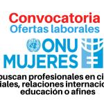 ONU Mujeres