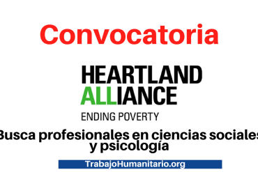 Heartland Alliance