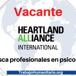 Heartland Alliance Internationa