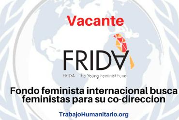 Fondo feminista internacional