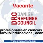 Consejo Danés para los Refugiados