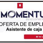 Recluta: Momentum