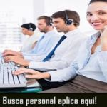 Call Center - Televentas