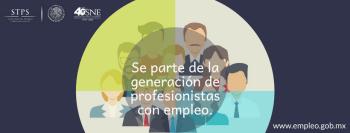 Servicio Nacional de Empleo, Portal del Empleo Mexico