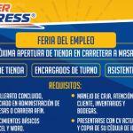 Tiendas SuperExpress