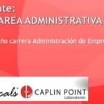 Laboratorios Caplin Point