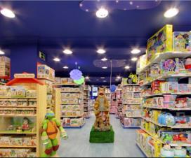 atencion al cliente jugueteria trabajo tucuman