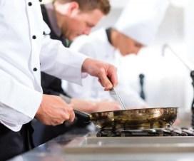cocineros ayudantes de cocina trabajo tucuman