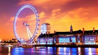 Londres_London Eye_1