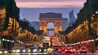 melhores cidades da França
