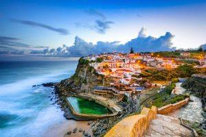 visto D7 para morar em Portugal