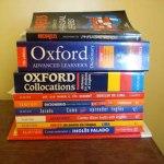 melhores livros para aprender inglês
