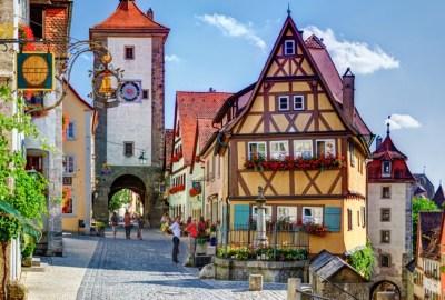 lugares mais baratos para viver na Europa