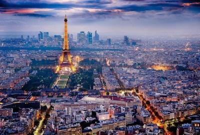 profissões mais bem pagas na França