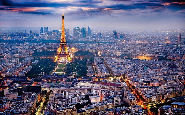 melhores cidades da França 2