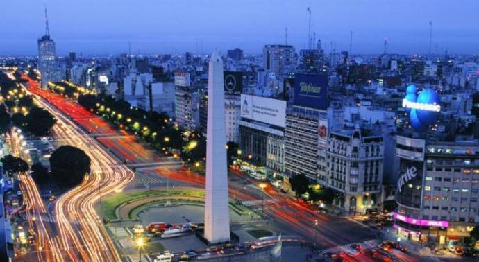 morar na argentina 1