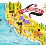 cidades da california