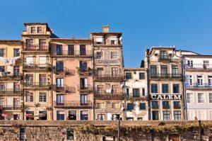 morar em porto portugal