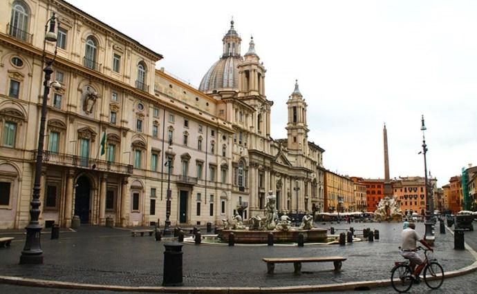 O que Fazer em Roma Pontos Turísticos foto 2