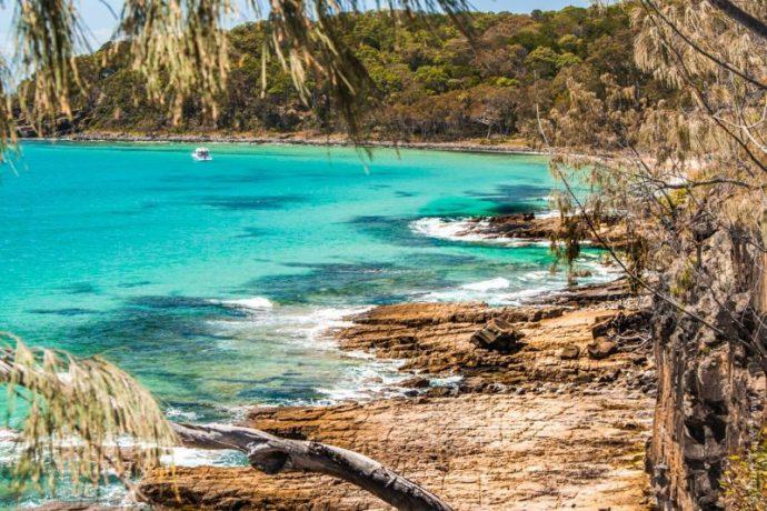 pontos turísticos da Austrália - Noosa National Park