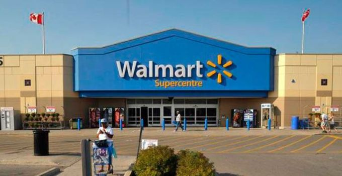 Walmart Trabalhe Conosco 2020