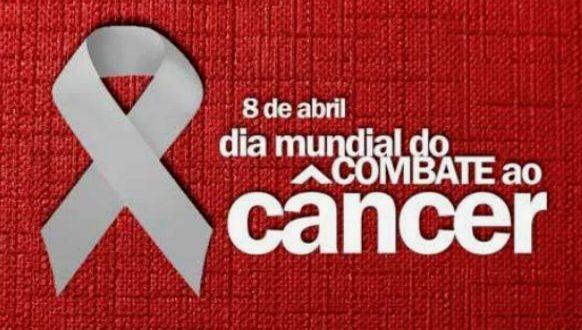 Resultado de imagem para dia mundial de combate ao câncer 2018