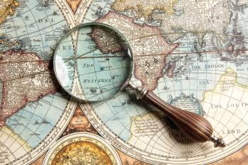Resultado de imagem para Dia do Cartógrafo