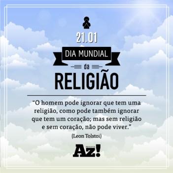 Resultado de imagem para Dia Mundial da Religião