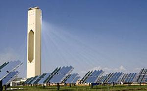 Concentrador Solar no Brasil