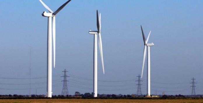 Videos energia Eólica