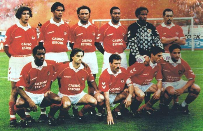 Benfica - 1993/1994
