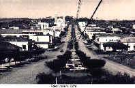 Vista da Av. Getúlio Vargas