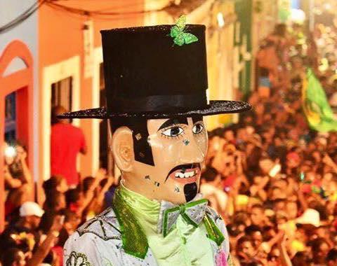 Confira os blocos de carnaval mais amados do Brasil/ Reprodução/ Facebook
