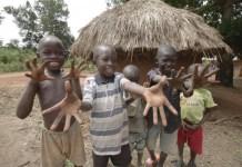 Nova África discute o cotidiano das crianças no continente