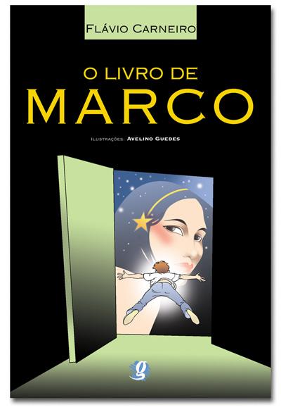 O livro de Marco