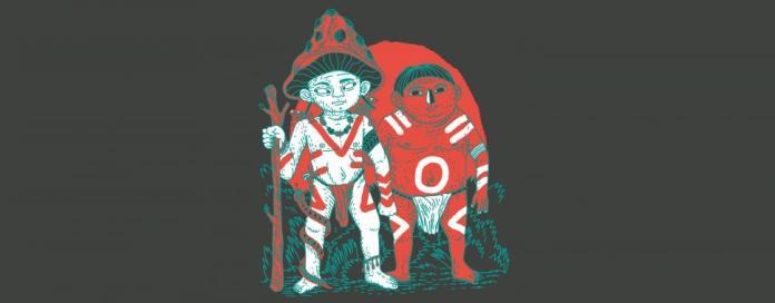 O que faz uma lenda virar folclore?